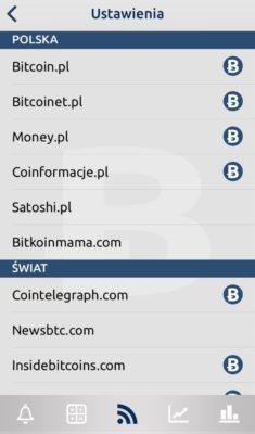 bitcoinapp_ustawienia