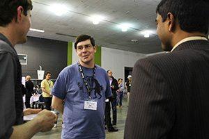 Gavin Andresen, wiodący deweloper projektu Bitcoin. Źródło: bit.ly/12fMQmU