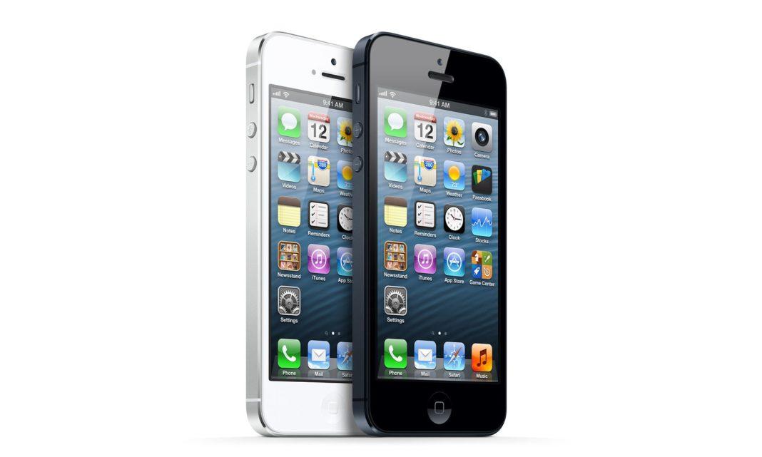 Aplikacje na iOS