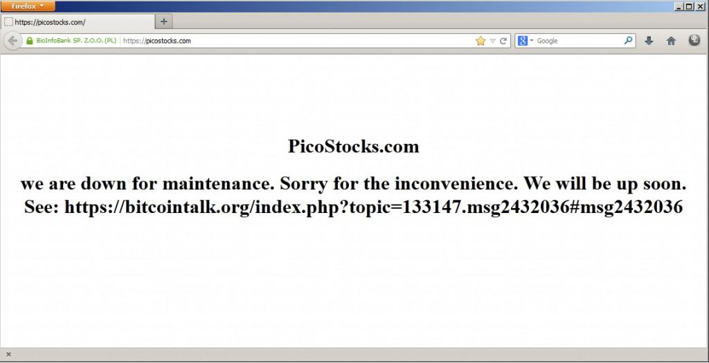 picostocks