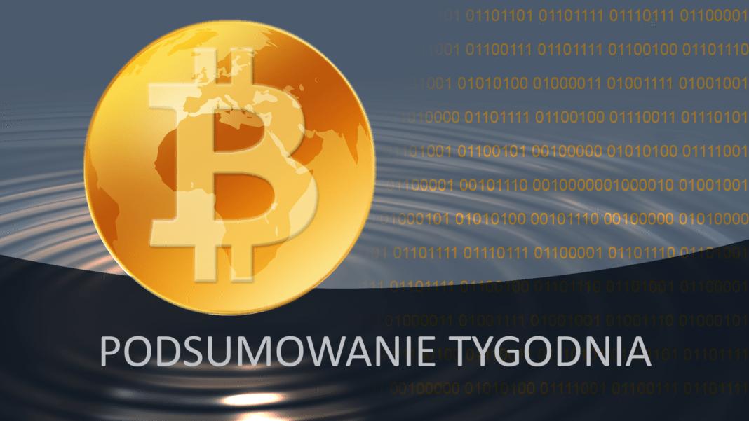Informacje Bitcoin, Blockchain, Ethereum, Litecoin, kryptowaluty. Wydarzenia