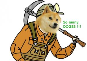 digging-dogecoin