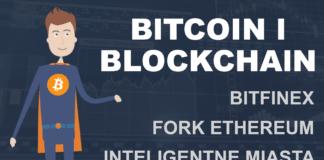 Bitcoin i Blockchain - Bitfinex, Ethereum, IBM