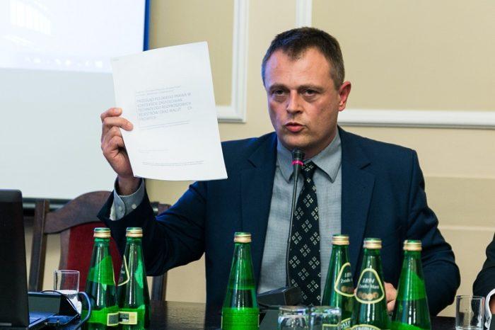 dr hab. Konrad Zacharzewski