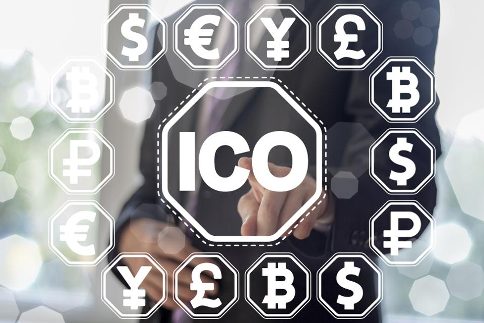 ICO - Initial Coin Offering